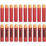 Nerf darts Mega spare 20 pieces - Nerf Accessories