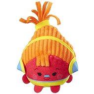 Trollové Mini plyšák Dj Suki - Plyšová hračka