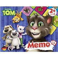 Talking Tom a přátelé - Pexeso - Společenská hra