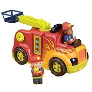 B-Toys Hasičské auto Fire Flyer - Auto