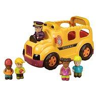 B-Spielzeug Bus Boogie Bus - Auto