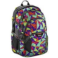 CoocaZoo JobJobber 2 Spike Pyramid - School Bag