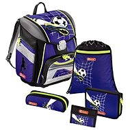 Step by Step Football - School Bag