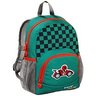 Step by Step Junior Dresses A little racer - Kids' Backpack