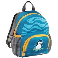 Step by Step Junior Little Dresses Penguin - Kids' Backpack