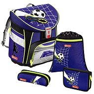 Step by Step Light Football - School Bag