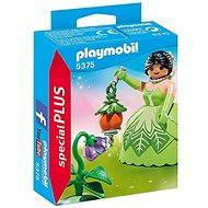 Playmobil 5375 Flower princess - Figures
