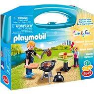 PLAYMOBIL® 5649 Mitnehm-Barbecue - Baukasten