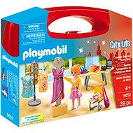 PLAYMOBIL® 5652 Fashion Boutique Carry Case - Baukasten