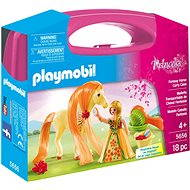 PLAYMOBIL® 5656 Phantasy Horse Carry Case - Baukasten