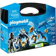PLAYMOBIL® 5657 Dragon Knights Carry Case - Baukasten