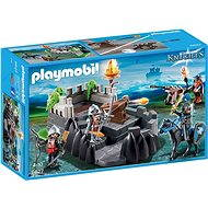 PLAYMOBIL® 6627 Drachenritter-Bastion - Baukasten