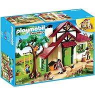 Playmobil 6811 Hájovna - Building Kit