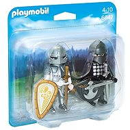 PLAYMOBIL® 6847 Duo Pack Ritter Clash - Figuren