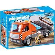 Playmobil 6861 Nákladní auto - Stavebnice