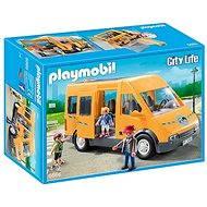 Playmobil 6866 Školní autobus - Stavebnice