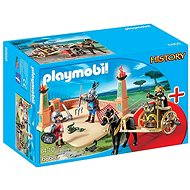 Playmobil 6868 StarterSet Gladiatorenkampf - Baukasten