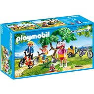 PLAYMOBIL® 6890 Mountainbike-Tour - Baukasten