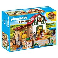 Playmobil 6927 Farm with ponies