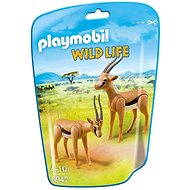 PLAYMOBIL® 6942 Gazelles - Figuren