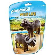 Playmobil 6944 Buvoli - Figures