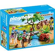 Playmobil 6947 Horse riding