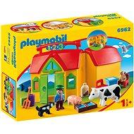 PLAYMOBIL® 6962 Mein erster beweglicher Bauernhof - Spielzeug für die Kleinsten