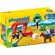 Playmobil 6963 Outbreak of pets