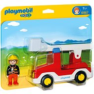 Playmobil 6967 Fire Truck