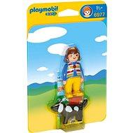Playmobil 6977 Venčení pejska