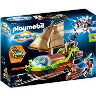 PLAYMOBIL® 9000 Piraten-Chamäleon mit Ruby - Baukasten
