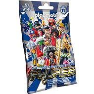 Playmobil 9146 Figures Boys (Serie 11)