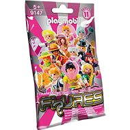 Playmobil 9147 Figures Girls (Serie 11) - Figurky