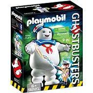 Playmobil 9221 Ghostbusters Stay Puft reklamní panák - Stavebnice