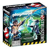 Playmobil 9224 Ghostbusters Spengler a duch