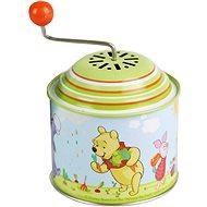 Auf dem Weg zu Lena Schrank Pooh GB - Jack-Steine