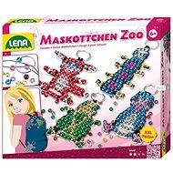 Lena Talismánci Zoo - Kreativset