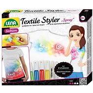Lena Sprej na textil - šablony