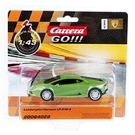 Carrera GO!!! – Lamborghini Huracan - Autíčko pro autodráhu