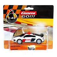Carrera GO!!! – Audi R8 Safety Car