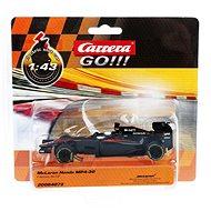 Carrera GO !!! - McLaren Honda F. Alonso - Slot Car