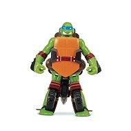 Teenage Mutant Ninja Turtles - Transformation auto - Leonardo - Figur