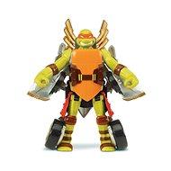 Teenage Mutant Ninja Turtles - Mutation Turtle zum Auto - MICHELANGELO - Figur