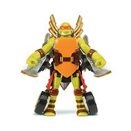 Želvy Ninja - transformace auto - Michelangelo - Figurka