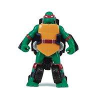 Teenage Mutant Ninja Turtles - Transformation auto - Raphael - Figur