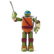 Želvy Ninja - transformace zbraň - Leonardo - Figurka