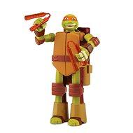Želvy Ninja - transformace zbraň - Michelangelo - Figurka