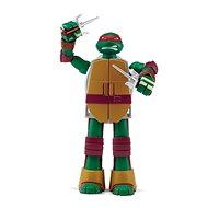 Želvy Ninja - transformace zbraň - Raphael - Figurka