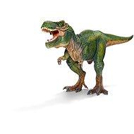 Schleich Prehistorické zvířátko – Tyrannosaurus Rex s pohyblivou čelistí - Figurka