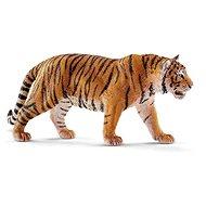 Schleich zvířátko – tygr - Figurka